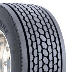 Greatec M825 Tires